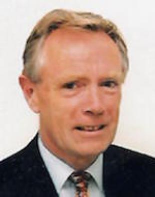 Prof Drysdale